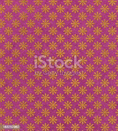 480646533 istock photo paper with glitter flower pattern 183252982