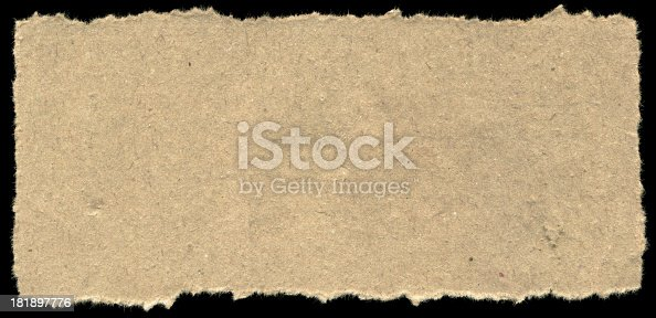 471247363istockphoto Paper with Ripped Edges 181897776