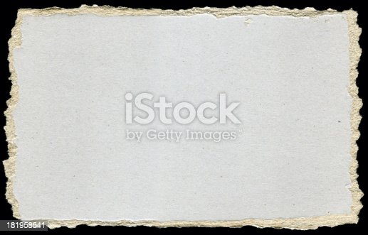 471247363istockphoto Paper with Ripped Edges 181958541