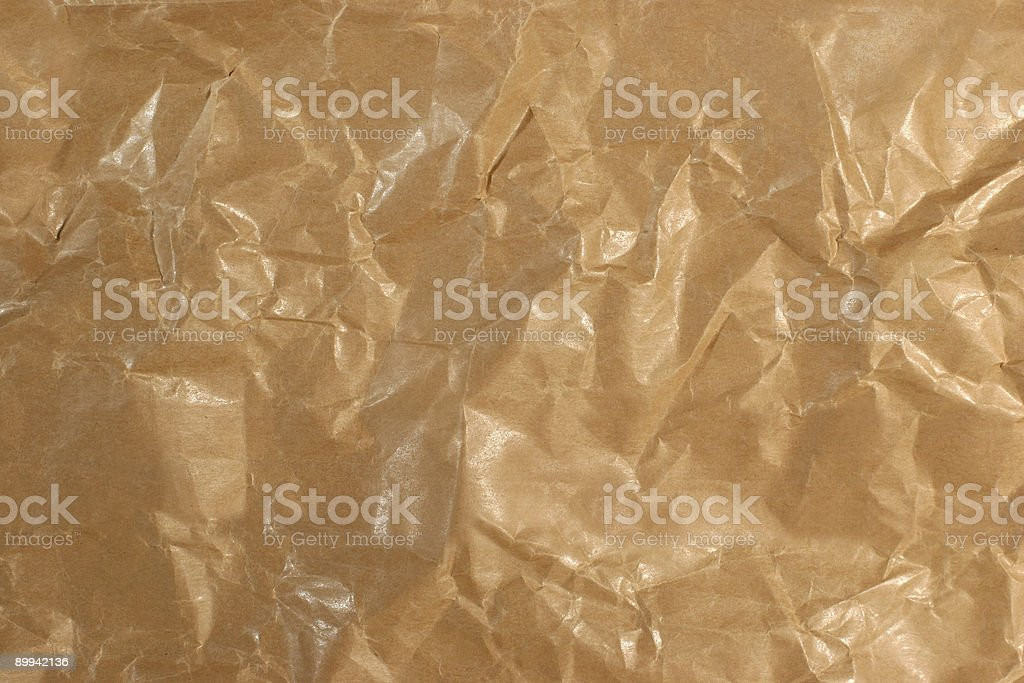 paperbag texture royalty-free stock photo