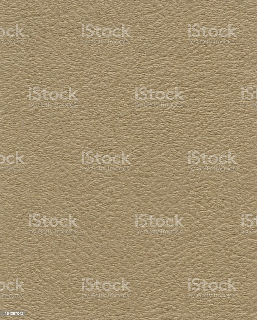 Papers of Distinction: Faux Leather royalty-free stock photo