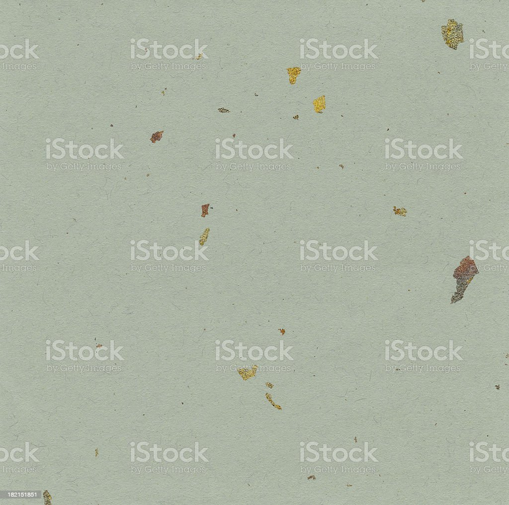 Papers of Distinction: Flakes stock photo