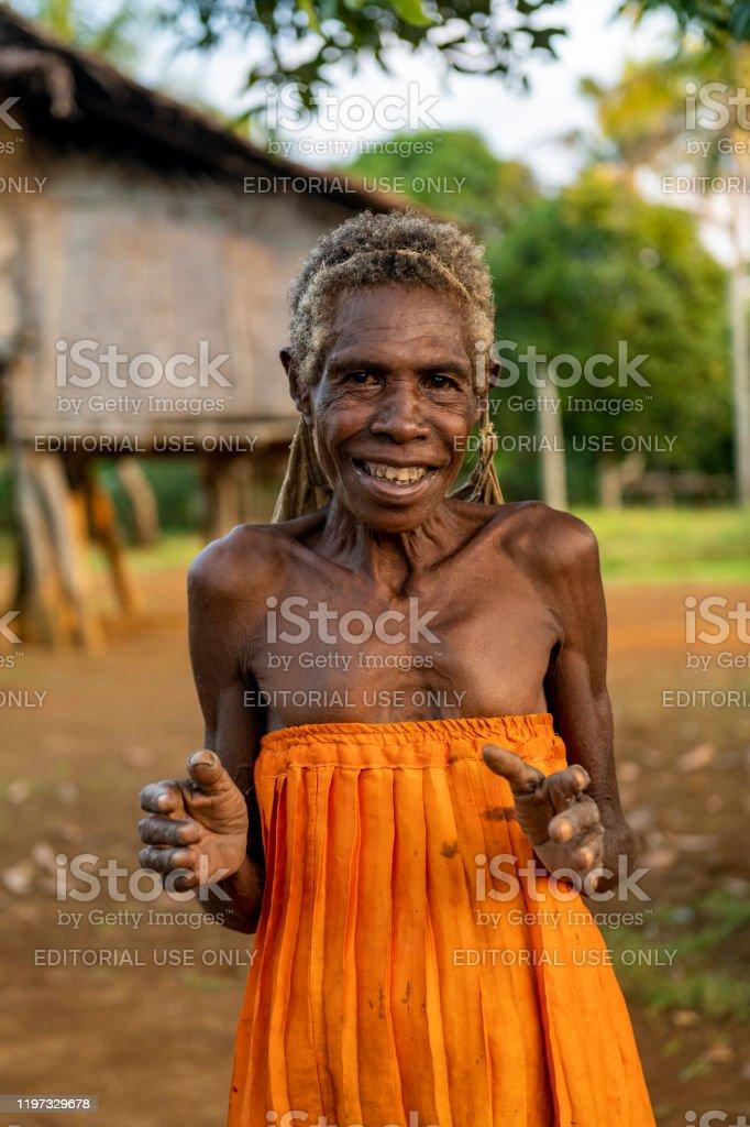 Guinea papua women new Positive gender