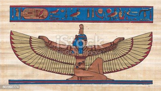 istock Papyrus 502392774