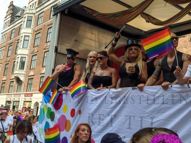 Gay Pride Cph