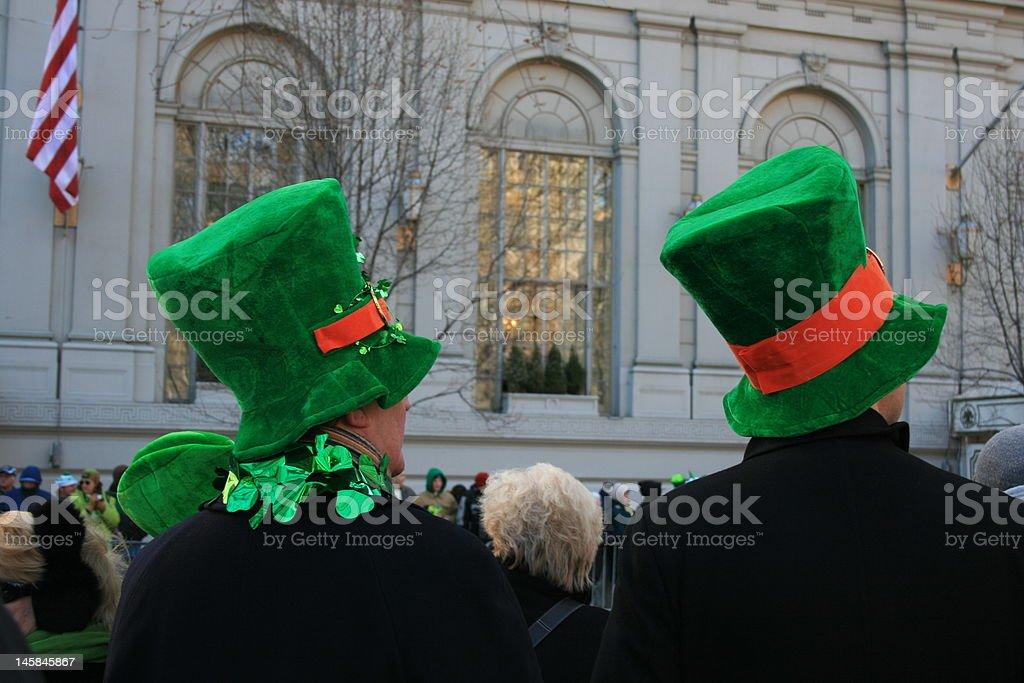 Parade royalty-free stock photo