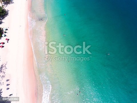 istock Paradise beach 690903360