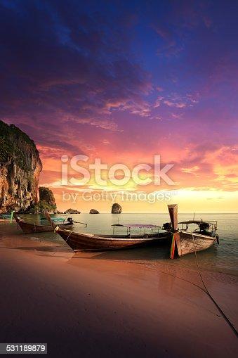istock Paradise islands of Thailand 531189879
