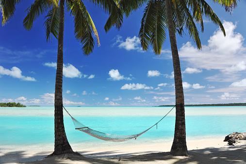 istock Paradise Lagoon 185245995