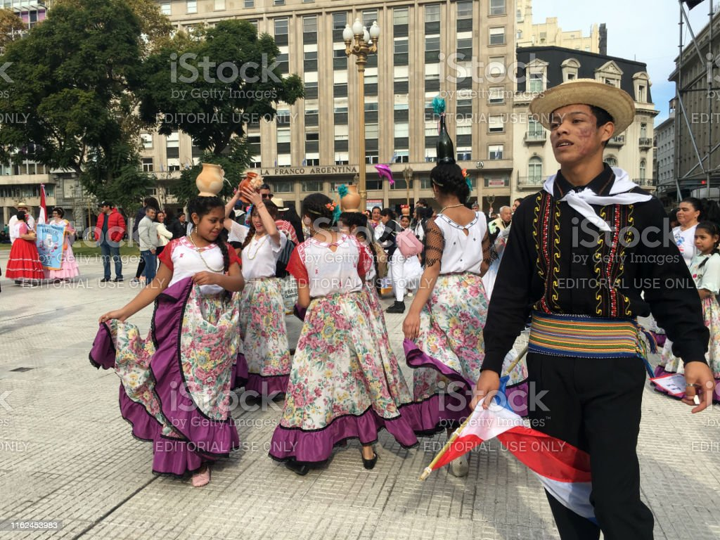 south american brides