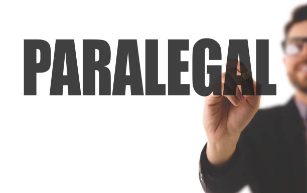 Paralegal - Photo