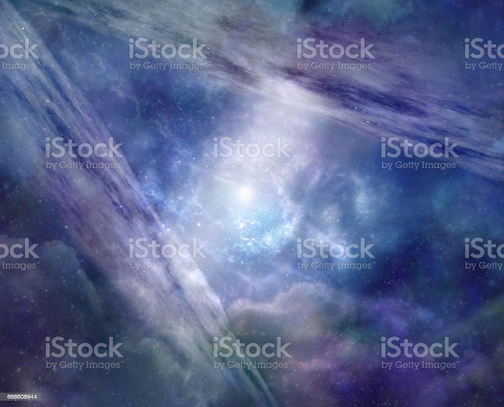 Parallel Universe stock photo