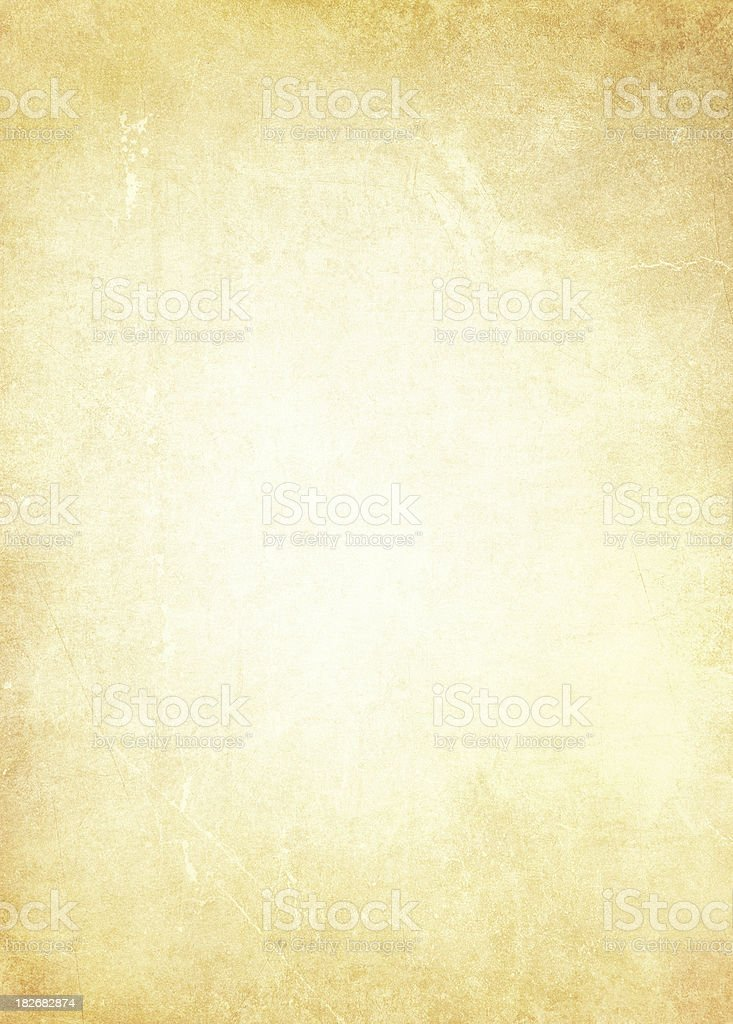 parchment background royalty-free stock photo