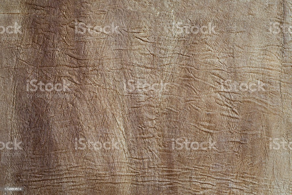 Parchment paper background. royalty-free stock photo