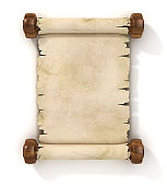 istock parchment scroll 152939574