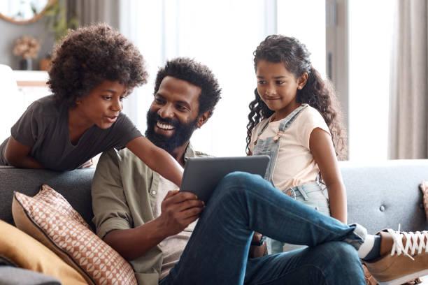 Elternschaft im digitalen Zeitalter kann so viel Spaß machen – Foto