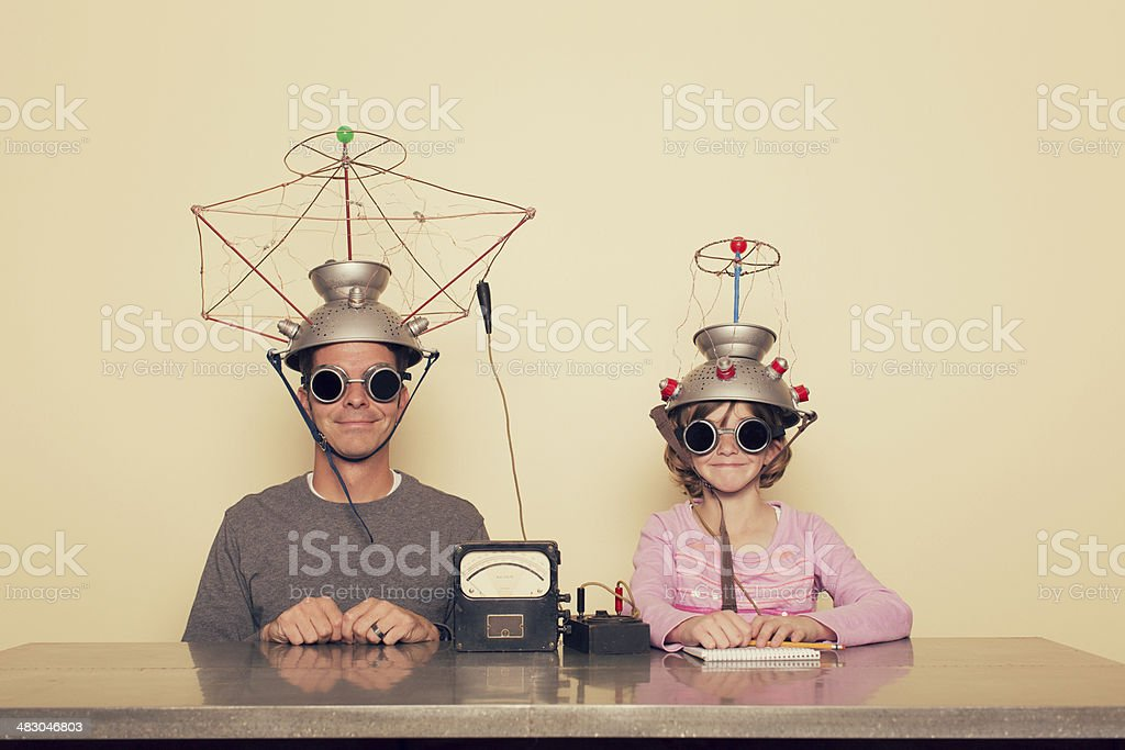 Parenting stock photo