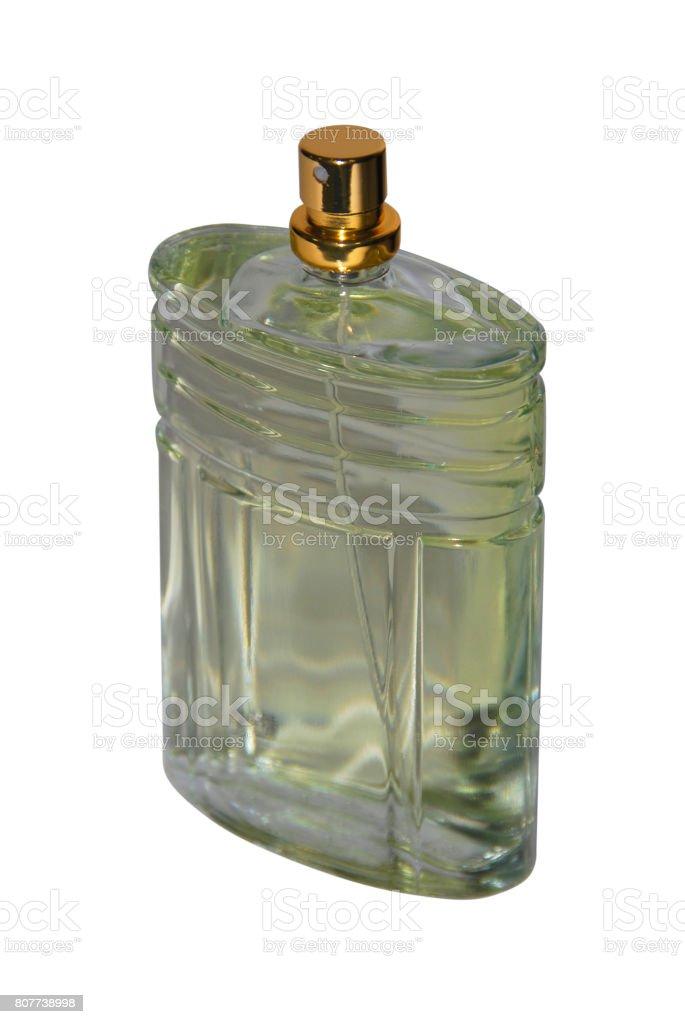 Parfum stock photo