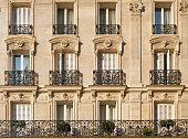 Paris apartments