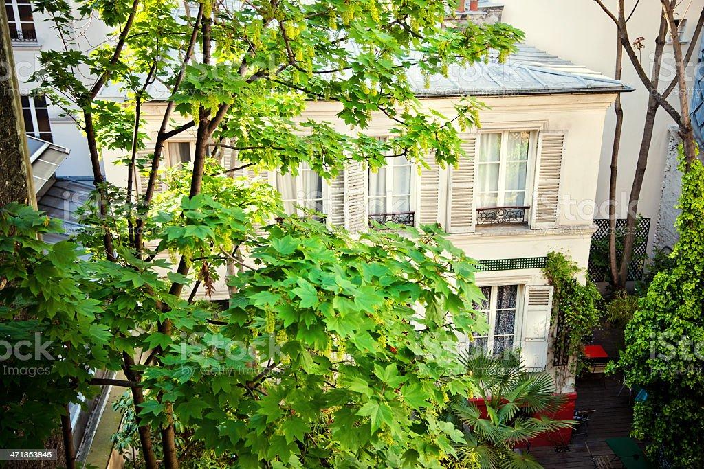 Paris City Apartments – Foto