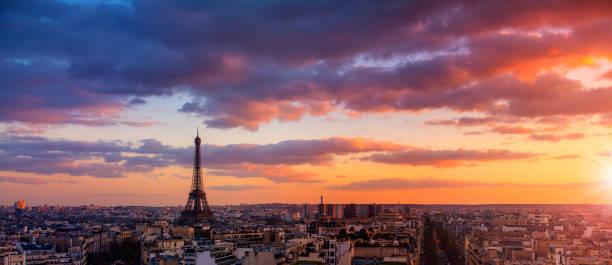 Pariser Stadtbild – Foto