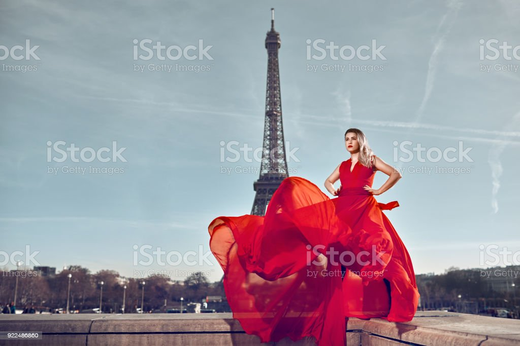 Paris fashion – Foto