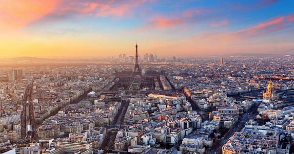 Paris France Stock Photo - Download Image Now