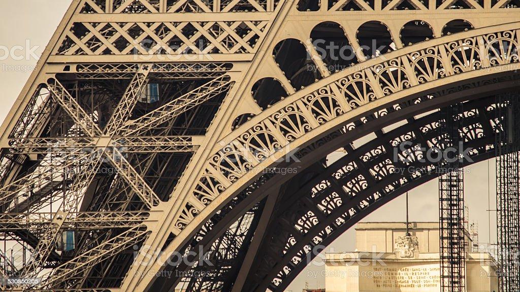 Paris, France stock photo