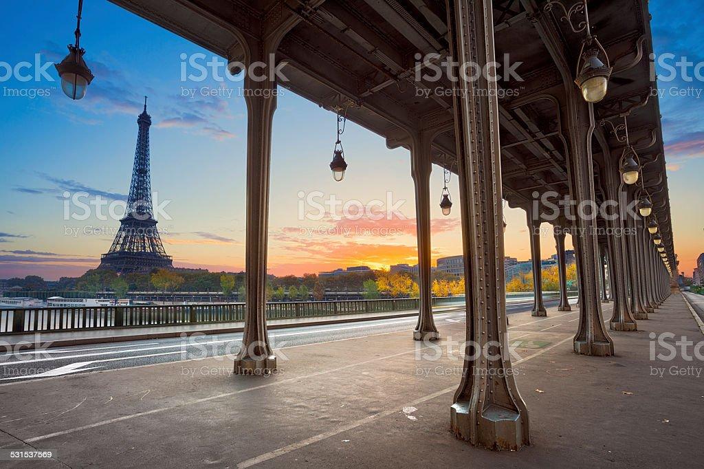 Paris. - Photo