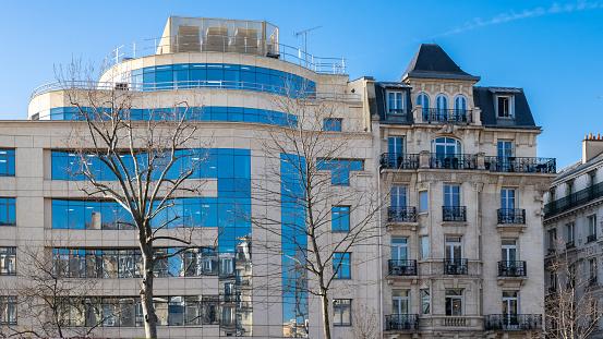 Paris, place de la Bastille