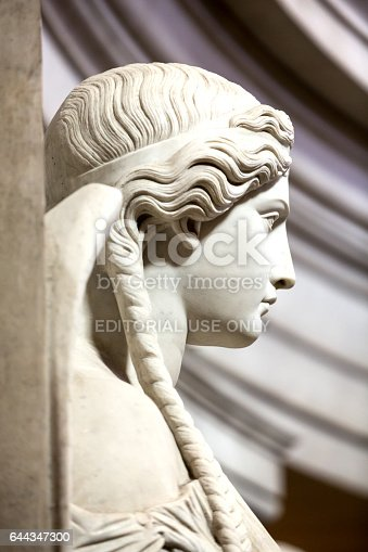 868668568 istock photo Paris - The National Residence of the Invalids. The angel at the tomb of Napoleon 644347300