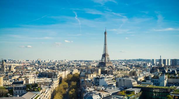 Paris Tour Eiffel – Foto