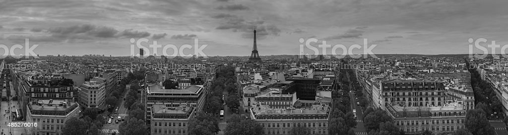 Paris XXIX - fotografia de stock