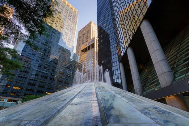 Park Avenue in New York City – Foto