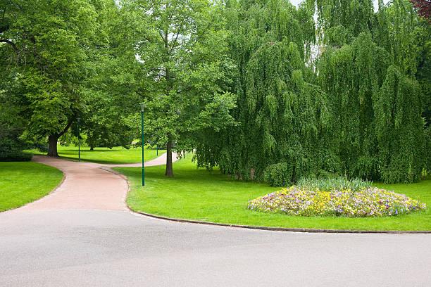 Park Pepiner in Nancy – Foto