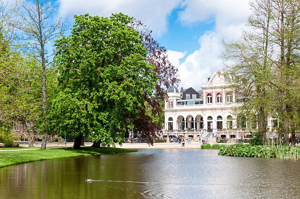 Vondel Park - The 15 Best Places to Visit