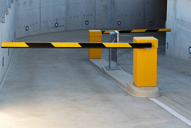 Parking Garage  boundary stock pictures, royalty-free photos & images