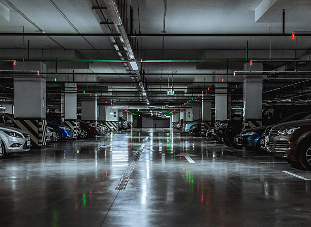 Best Parking Garage Stock Photos Pictures Amp Royalty Free Images Istock
