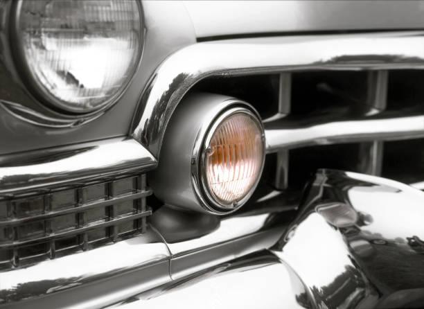 Parking Light stock photo