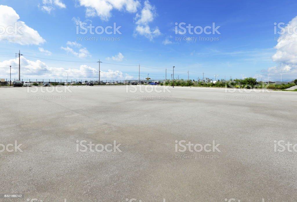 停車場圖像檔