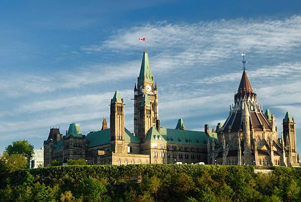 Parlamentshügel – Foto