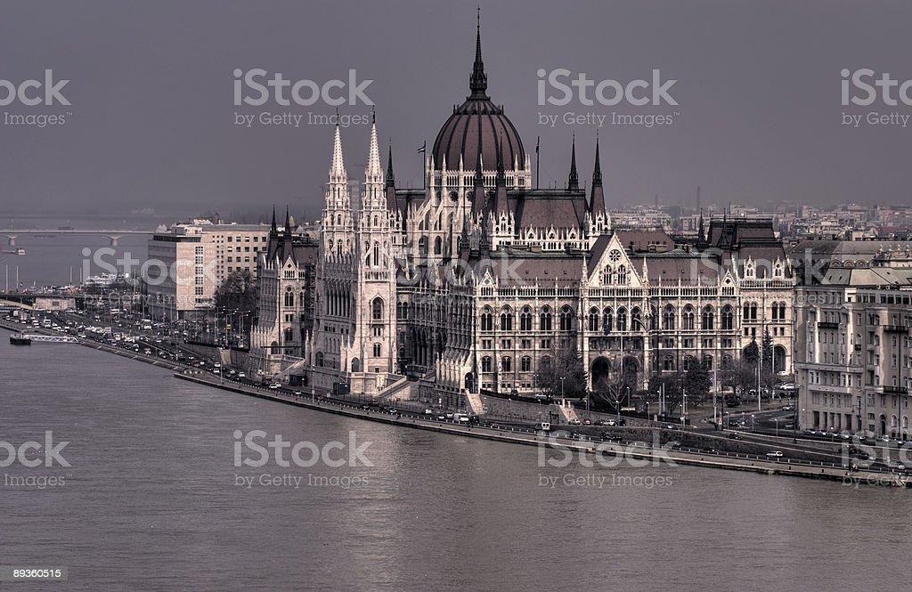 Parlament zbiór zdjęć royalty-free