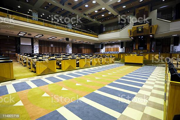 Parliament, South Africa