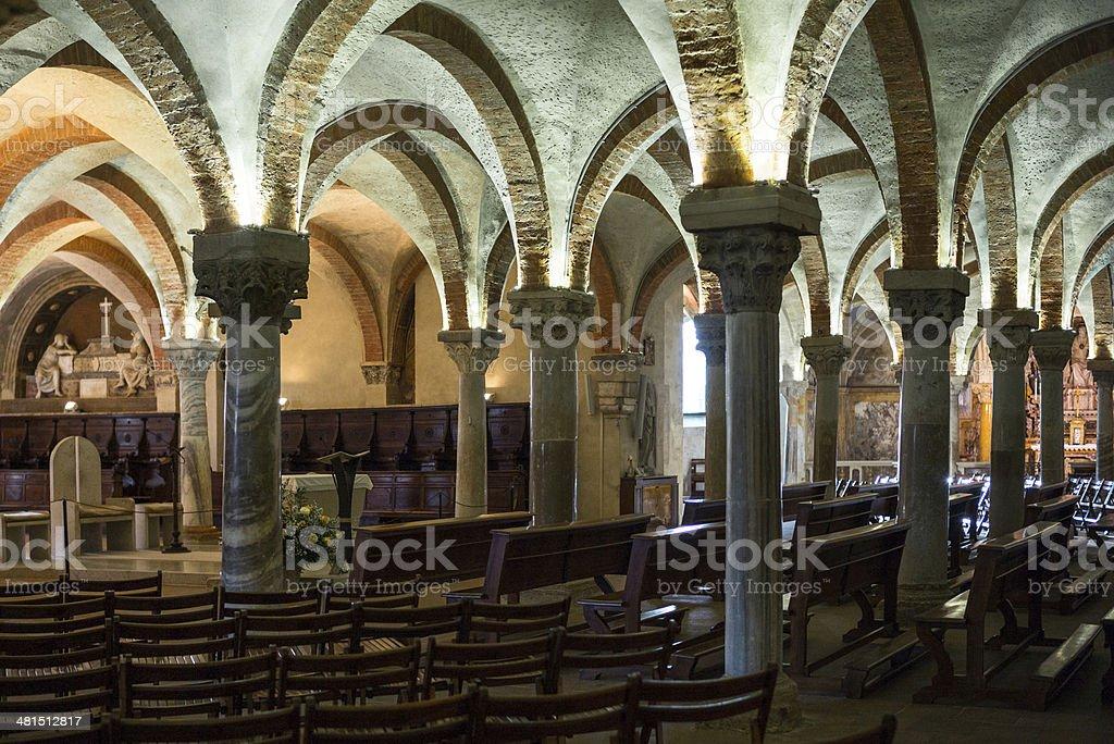 Parma royalty-free stock photo