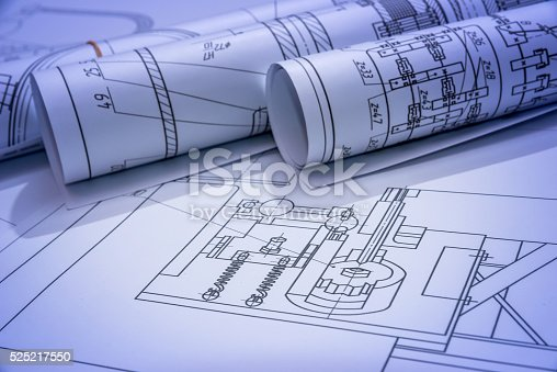 istock part of engineering project 525217550