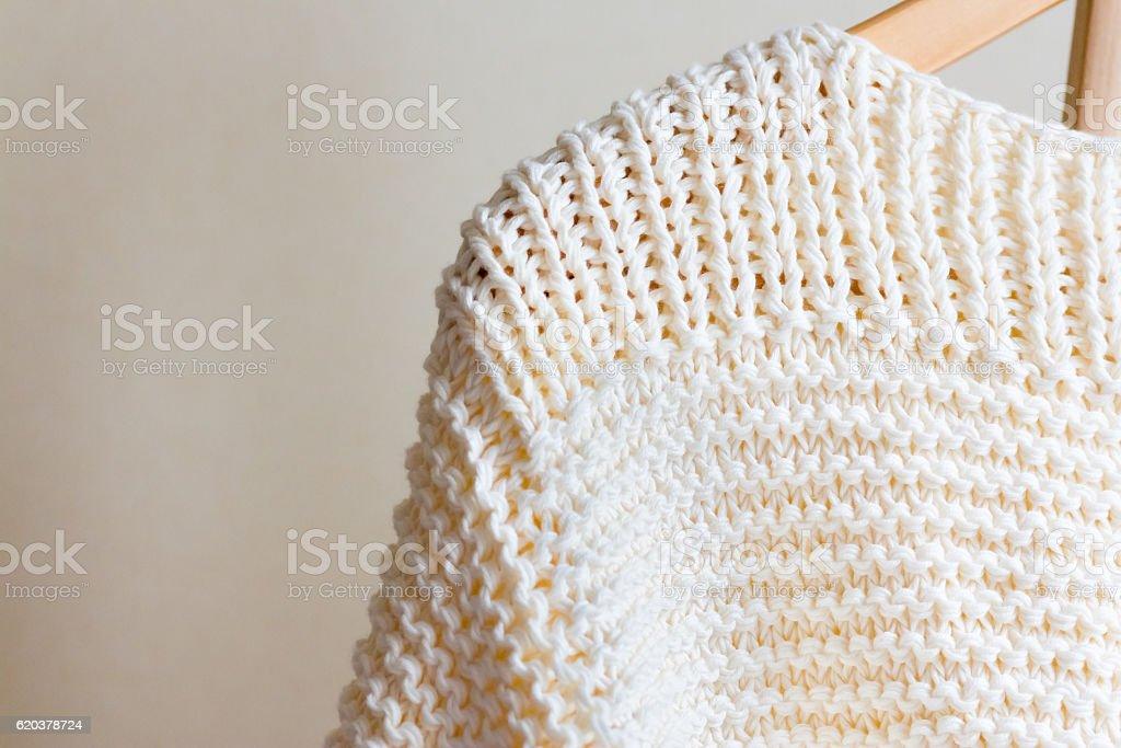 Part of the white jackets associated manually zbiór zdjęć royalty-free