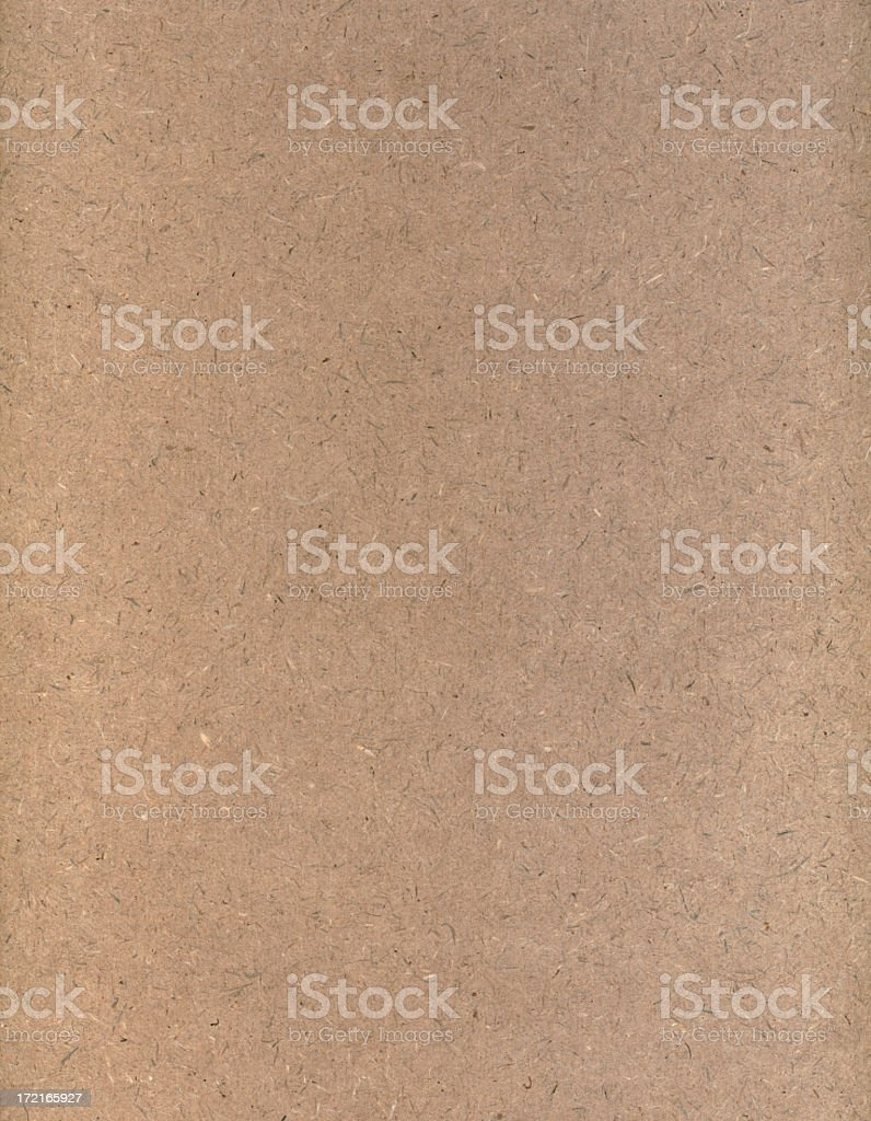 Partcle Board royalty-free stock photo