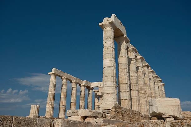 Parthenon, Athen – Foto