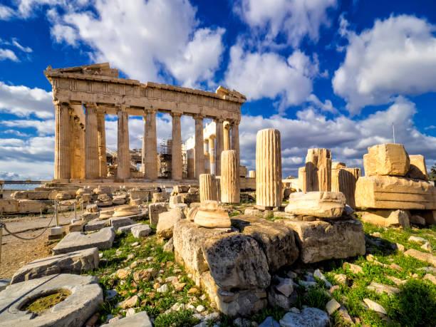 Parthenon  – Foto