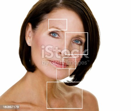 istock Partially edited headshot 180867179